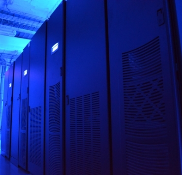 Would you like to visit our Data Centers?